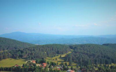 Юндола – прелестна планинска местност, скрита между Рила и Родопи